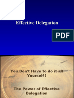 Mouda Delegation