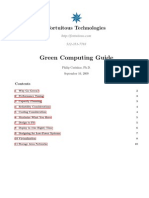 43226853 Green Computing Guide