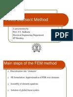 Fem Theory Final