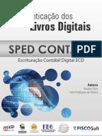 Manual Autenticacao Livros Digitais SPED