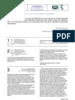 Diagnóstico diferencial TEL _ RSL