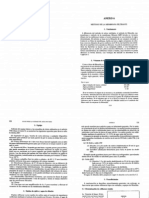 Metodo de La Membrana Filtrante
