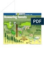 Honouring Forests