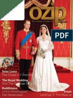 OZIP Magazine   June 2011