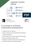 E-commerce w branży materiałów budowlanych