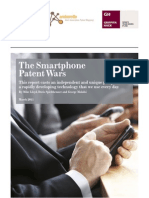 The Smartphone Patent Wars 2011