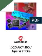 Lcd Microchip