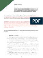 modelo solicitud reunion asambleas JURÍDICA