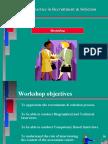 Competency Based Interviewing Workshop Slides 2