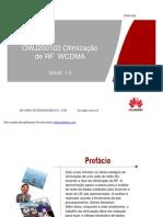 12_WCDMA Otimizaç¦o de RF
