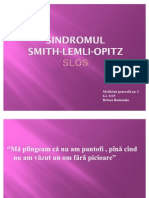Sindromul Smith Lemli Opitz1
