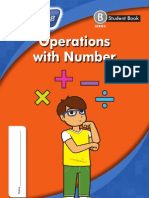 Number Operations 7