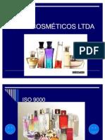 Slide Do Trb. ISO 9000