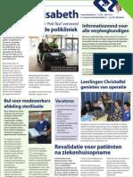 BD-pagina mei 2011