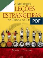 Espanha 2010 - Mauro Beting