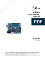Arduino Manual 1_0 NL
