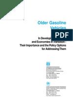 Older Gasoline