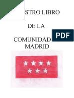 Nuestro Libro de la Comunidad de Madrid