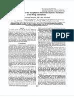 Sohn_00_Semi-Active Control of the Macpherson Suspension System HIL