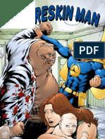 Foreskin Man No1