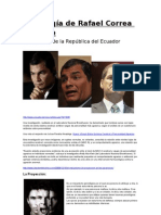 Psicologia Rafael Correa Delgado Por A3