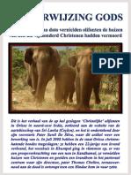 Olifanten Vallen Aan—Vingerwijzing GODS-Sunil_DeSilva