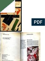 Cirlot Lourdes - Las Claves de Las Vanguardias Artistic As en El Siglo 20