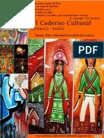 6º Caderno Cultural de Coaraci