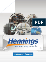 Manual Tecnico de Bolso Hennings