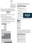 CAD U37 Owner's Manual