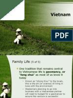 Vietnam PowerPoint Content