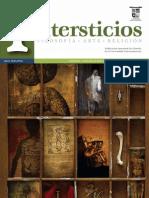 Intersticios 34. Filosofía y psicoanálisis