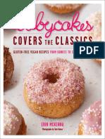 Plain Cake Donut Recipe From Babycakes Covers the Classics