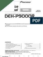 DEH-P9000R