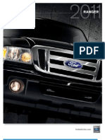 2011 Ford Ranger For Sale In Lynnwood WA | Harris Ford