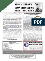 Newsletter June 2011-Part I