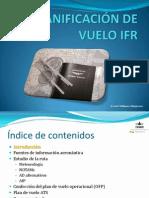 Manual IFR