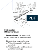 PP8 Sanitary Sewer System