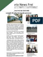 Segunda Edicion Diario News Frei