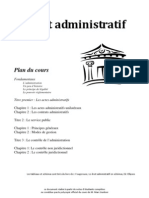 Dt Adm2011-Notes de Cours