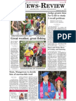 Vilas County News-Review, June 8, 2011