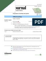 United Nations Journal-2011/06/07 Eng [kot]