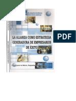 CD  Guía de formatos libro  La Alianza como estrategia gener