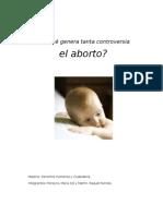 ABORTO tp