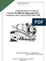 O zakonie Bitarda z Poitiers - cudacznym związku studentów czcących foko-fretkę (fra)