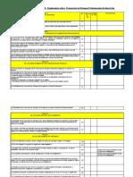 DS 40 - Lista Chequeo