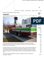 Cargo Shell - Design Atento