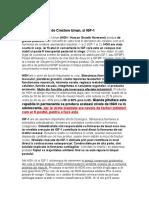 3_Postul,Hormonul de Crestere Uman, Si IGF-1