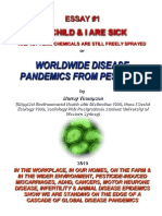Essay1 Worldwide Disease Pandemics(New[Sept2010]