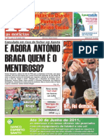 JORNAL As NOTICIAS  No:107
